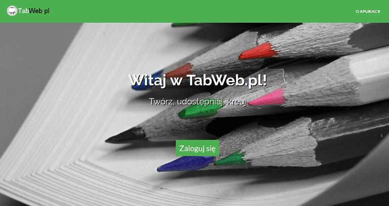 tabweb
